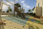 Quadra/Playground